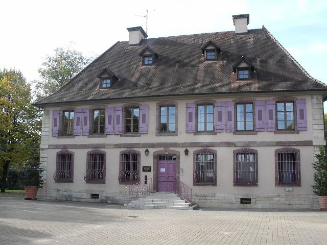 Château Thévenot