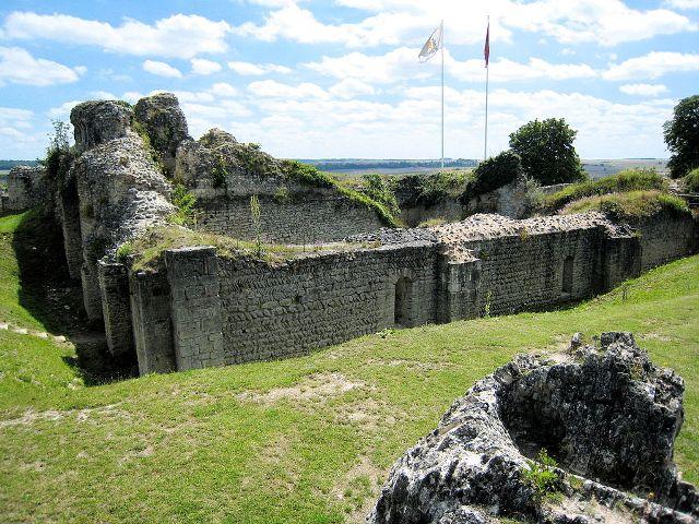 Château d'Ivry-la-Bataille