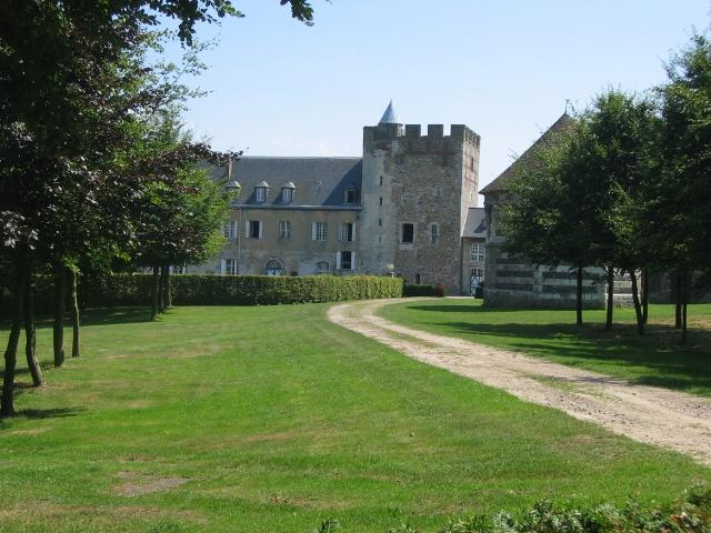 Château d'Orcher