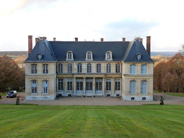 Château d'Yville