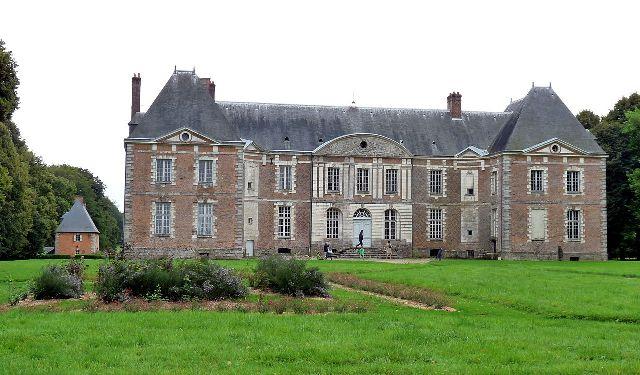 Château de Bosmelet