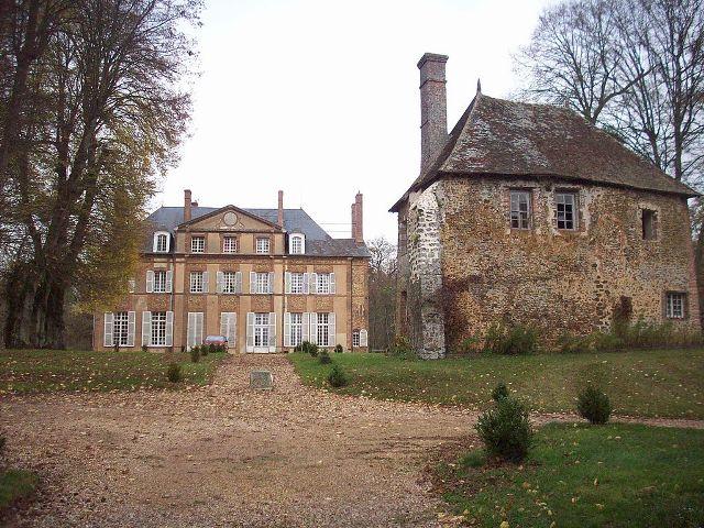 Château de Chennebrun