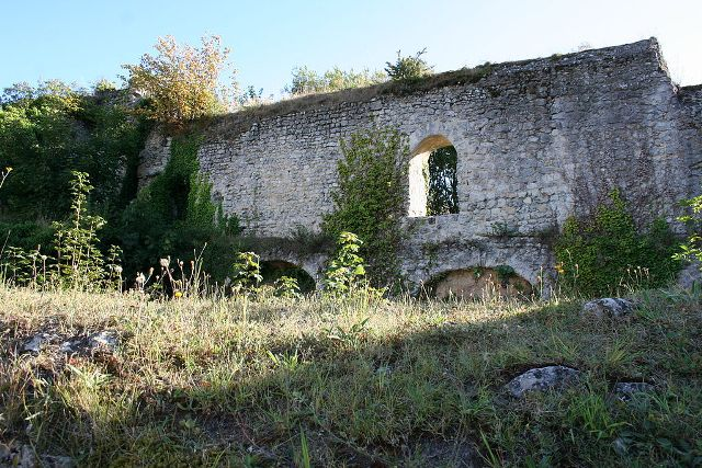 Château de Fécamp