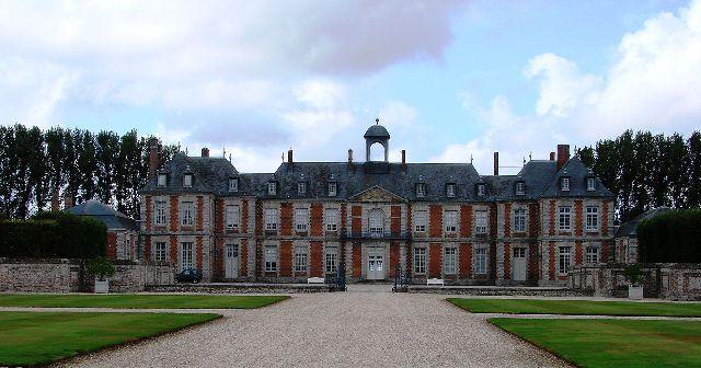 Château de Galleville