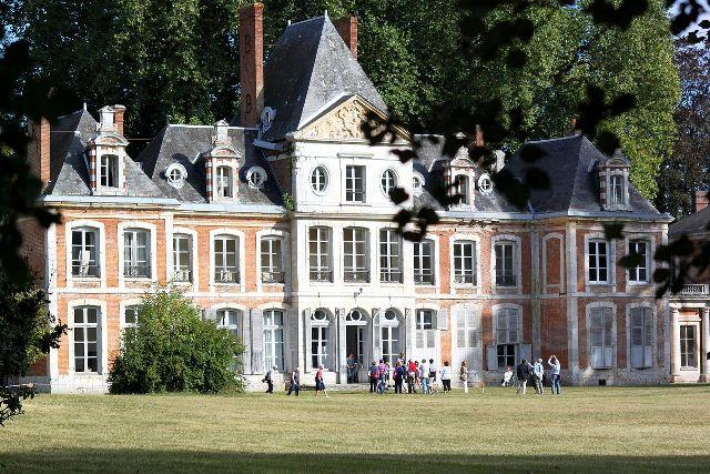 Château de Pinterville