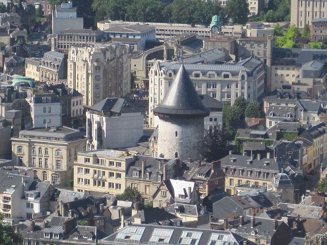 Château de Rouen