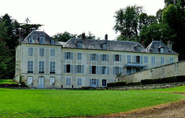 Château de Saint-Just