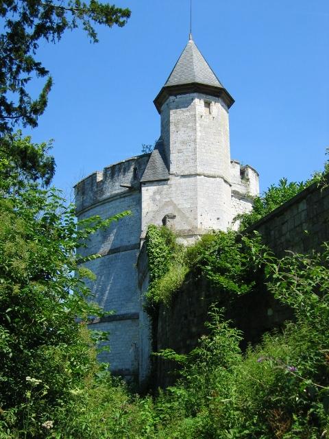 Château de Tancarville