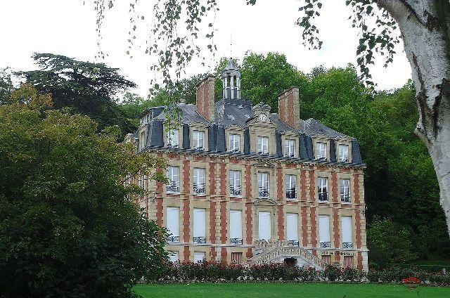 Château de Tournebut