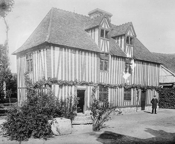 Musée Pierre-Corneille