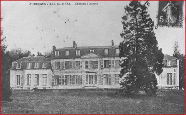 Château d'Acosta