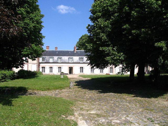 Château d'Argeville