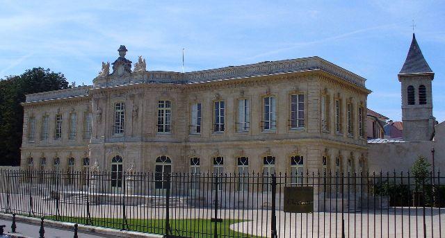 Château d'Asnières