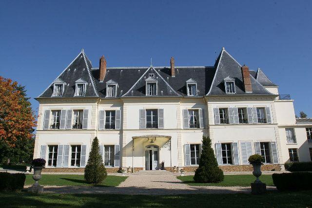 Château d'Écoublay