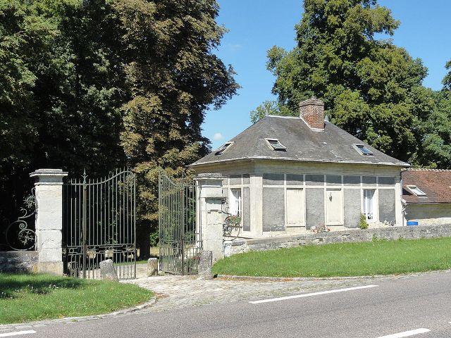 Château de Balincourt