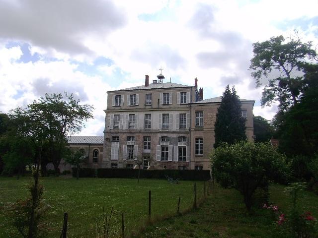 Château de Ballainvilliers