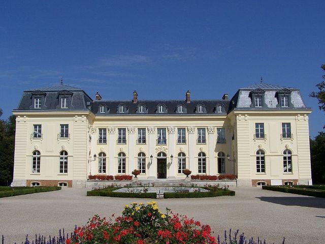 Château de Béhoust