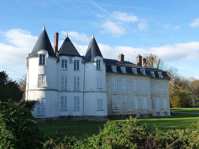 Château de Bélou