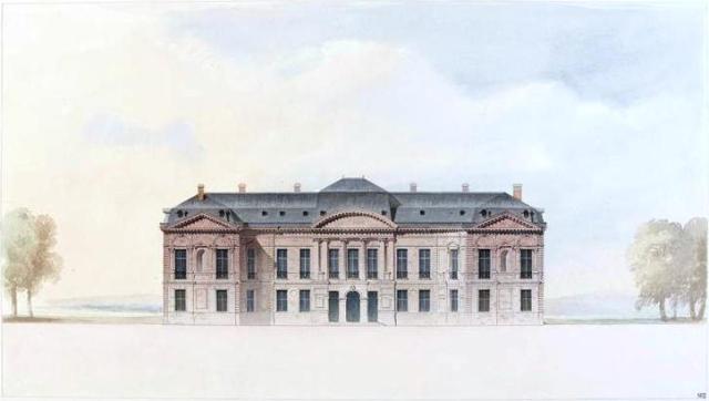 Château de Bercy