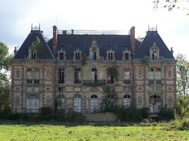 Château de Bonnelles