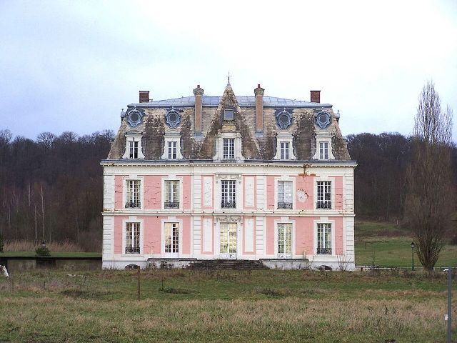 Château de Boulémont