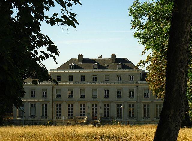 Château de Brévannes
