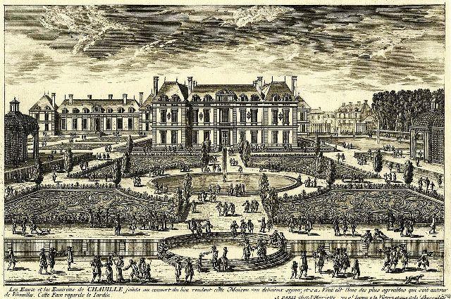 Château de Chaville