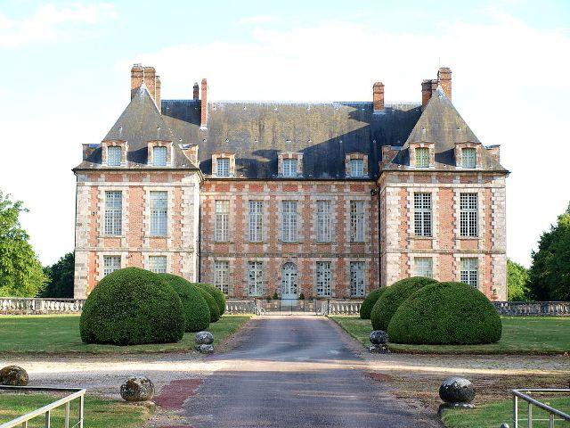 Château de Chevry-en-Sereine