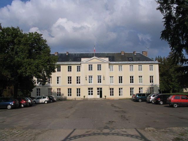 Château de Combreux