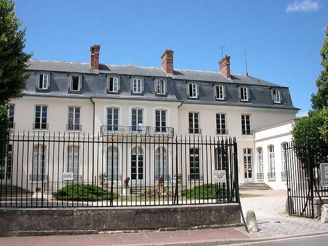Château de Croissy
