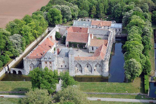 Château de Farcheville