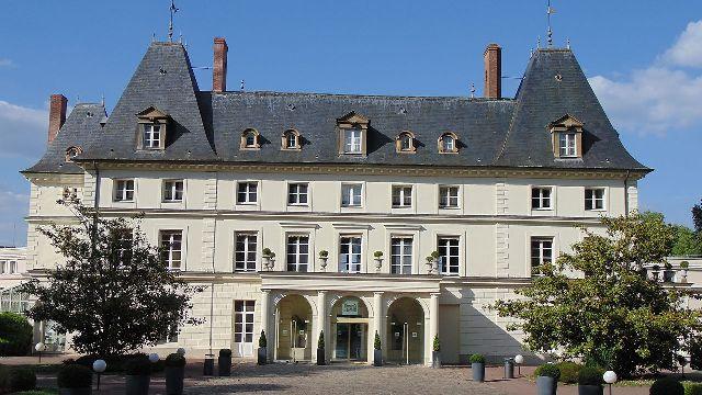 Château de Frémigny