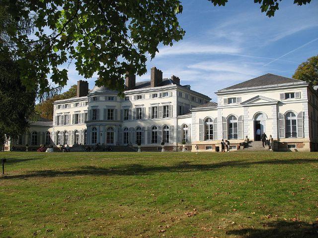 Château de Groussay