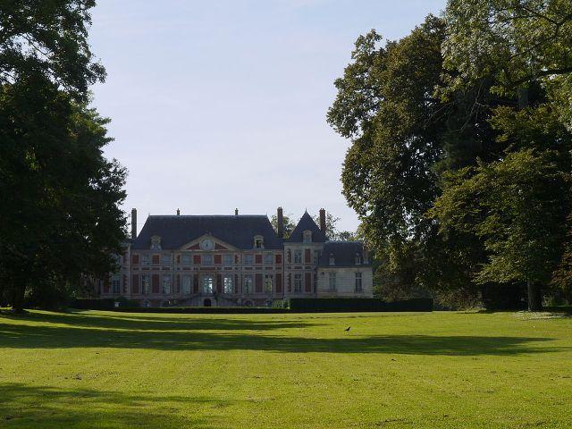 Château de Guermantes