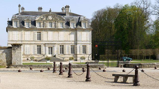 Château de Guiry