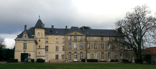 Château de Jambville