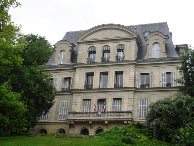 Château de Juvisy