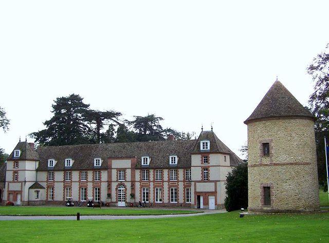 Château de la Couharde