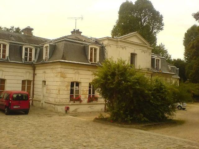 Château de la Martinière