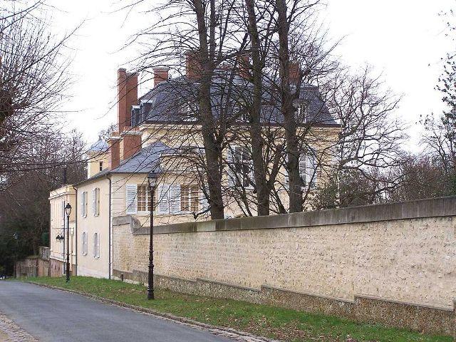 Château de Madame du Barry