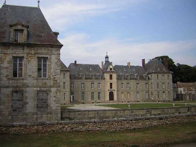 Château de Mesnil-Voisin