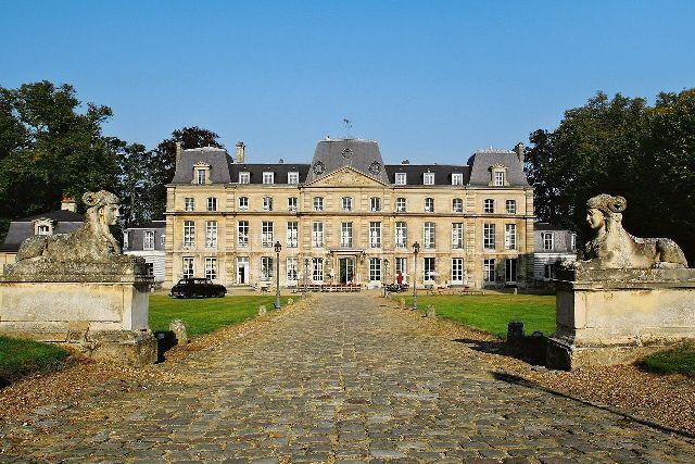 Château de Nointel