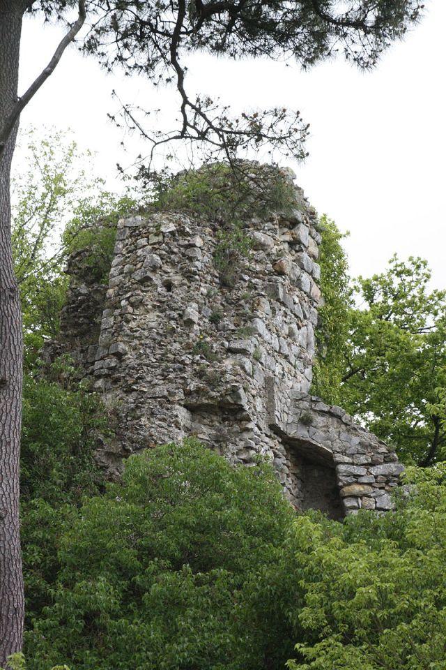 Château de Rochefort-en-Yvelines