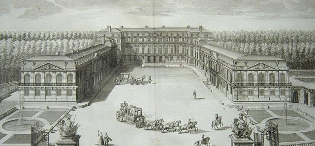 Château de Saint-Cloud