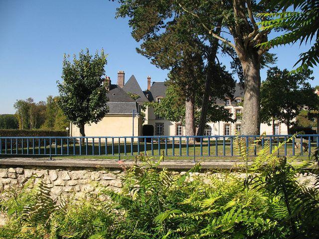 Château de Septeuil
