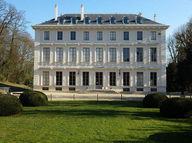 Château de Thierry