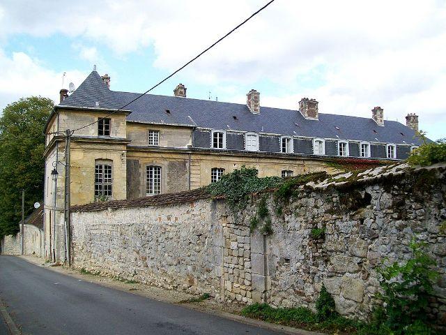 Château de Touteville