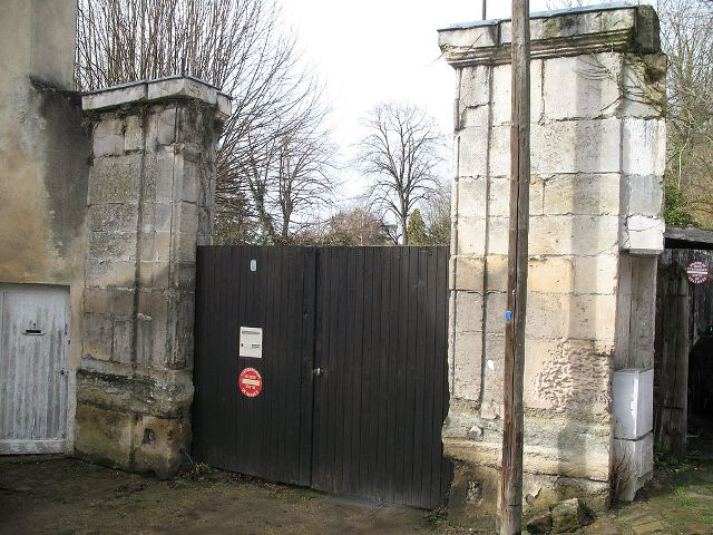 Château de Triel