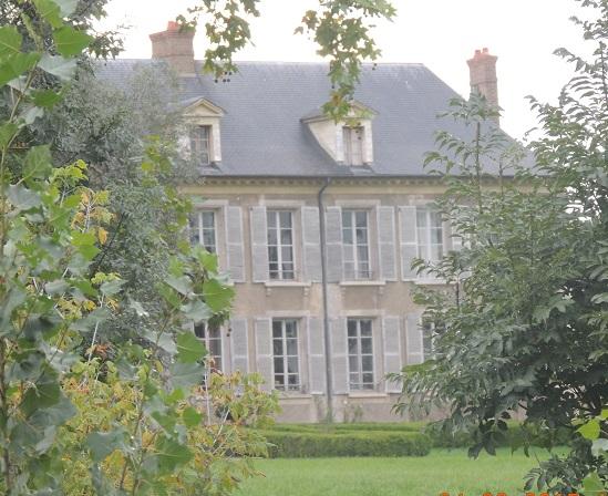 Château de Trousseau