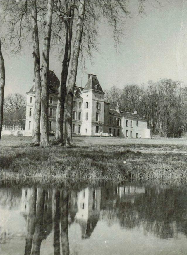 Château de Villiers